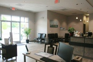 Eye Care Services, Huntersville, NC