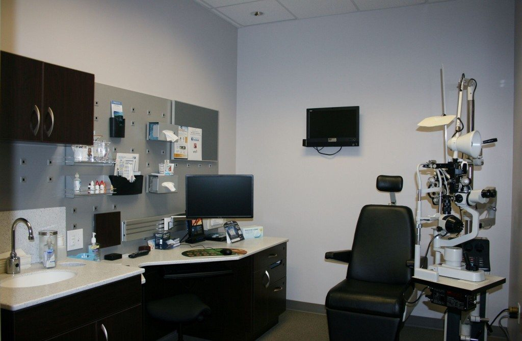 Eye Care Services - Mooresville NC