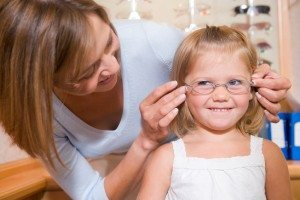 Family Eye Exams in Statesville, North Carolina